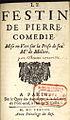 Thomas Corneille-Le Festin de Pierre, 1683.jpg