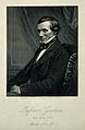 Thomas Graham. Line engraving by C. Cook after a photograph Wellcome V0002361.jpg