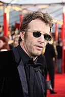 Thomas Jane at the 2010 SAG Awards.jpg