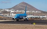 G-FDZB - B738 - TUI Airways