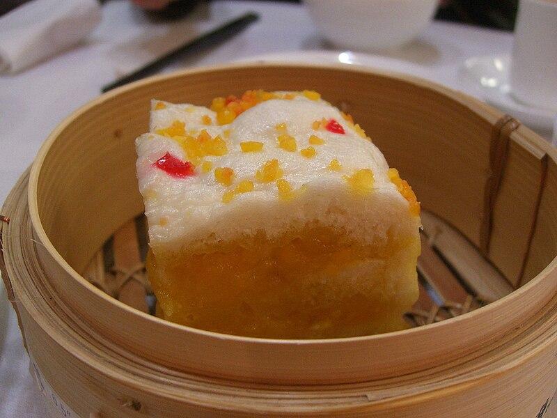 Creamy Cake Filling Recipe