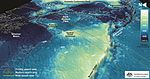 Three-dimensional model of the seafloor terrain.jpg
