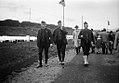 Three men from the Faeroe Islands, Thingvellir, Iceland (7795409048).jpg