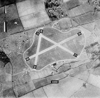 RAF Thruxton