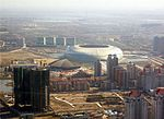 File:Tianjin Olympic Center Stadium.jpg