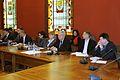 Tikšanās ar Eiropas Parlamenta deputātiem (6919943031).jpg
