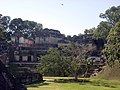 Tikal, Central Acropolis 02.jpg