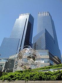 Time Warner Center May 2010.JPG