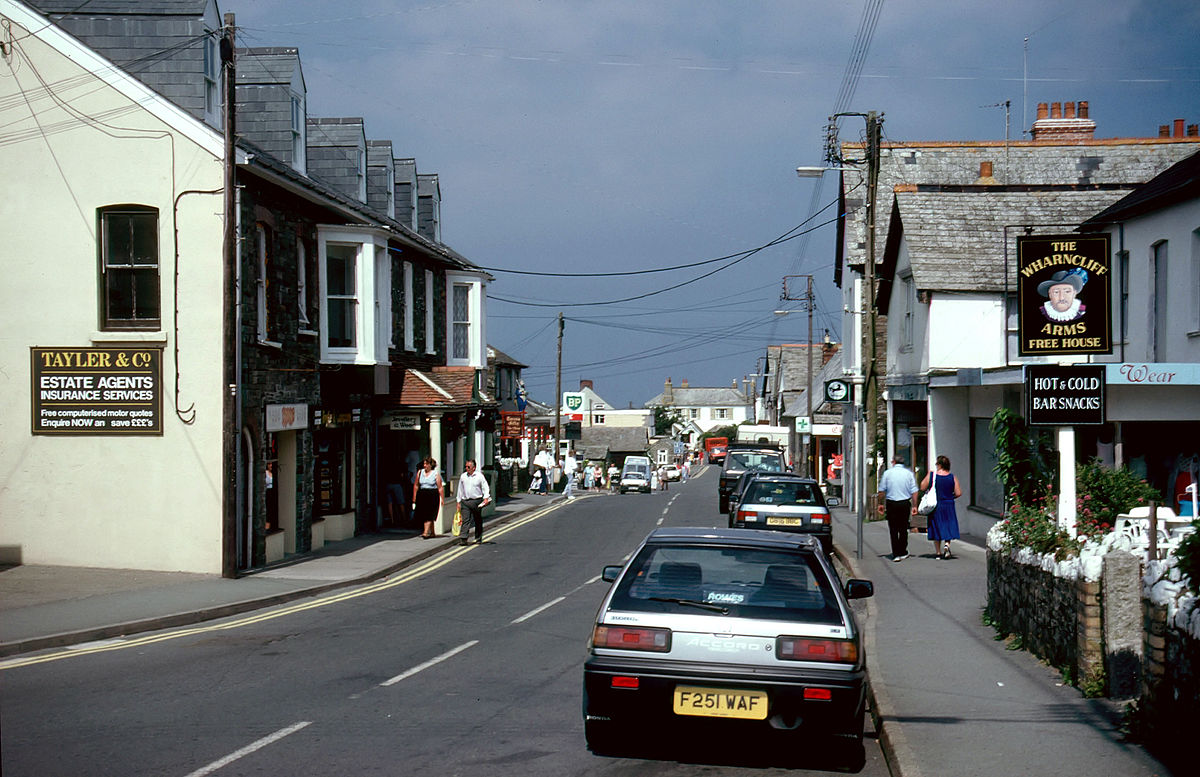 Hayling Island Shops For Sale