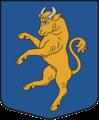 Tirzas pagasts COA.png