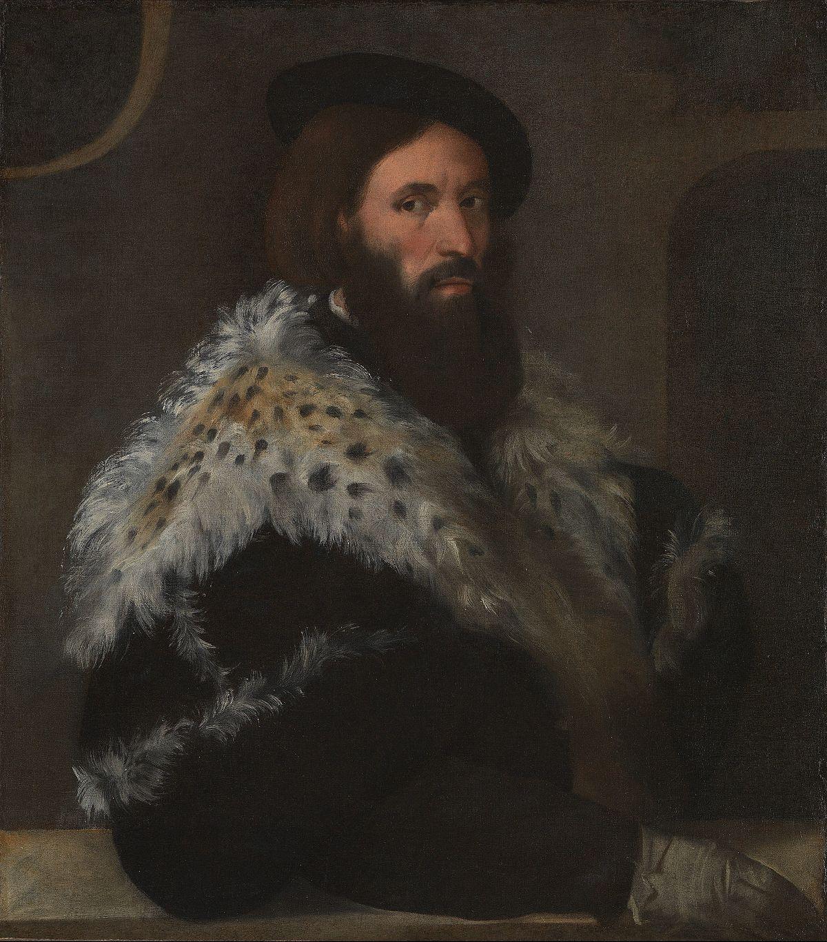 Girolamo Fracastoro - Wikipedia
