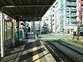 Toden-arakawa-line-Mukohara-station.jpg