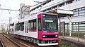 Toei 8900 8906 Arakawa-shakomae 20160423.JPG