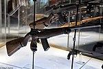 Tokarev submachine gun prototype 1928 in Tula State Arms Museum - 2016 01.jpg