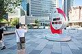 Tokyo 2020 Olympics Countdown Clock (50803235287).jpg