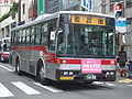 Tokyu Bus Training Bus.jpg
