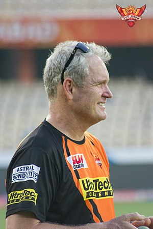 Tom Moody - Image: Tom Moody Sunrisers
