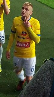 Tomasz Tymosiak Polish footballer