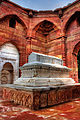 Tomb of Iltutmish Qutub Complex Pallav-journo.jpg