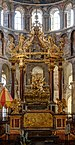 Tomb of Saint Saturnin - Basilique Saint-Sernin - Exposures blending.jpg