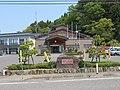 Tome city hall Tsuyama general branch office 1.jpg