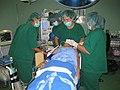 Tonsillectomy, MMC Hospital, Jakarta 17.jpg