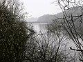 Top end of Wayoh Reservoir - geograph.org.uk - 399175.jpg