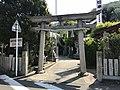 Torii of Ishikiri-Kazekiri Shrine.jpg
