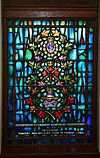 Toronto Branch Royal Military College of Canada Club stained glass 1964.jpg