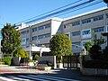 Toshima High School, Tokyo