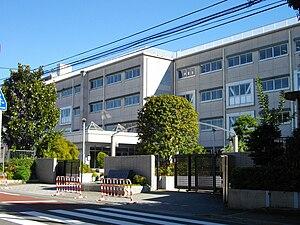 Toshima High School.JPG