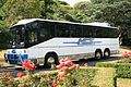 Tour bus at the Rose Gardens (blatant advertising but too good of a shot not to share) - panoramio.jpg