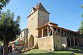 Tour porte de ville de Mont d'Astarac.jpg