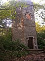 Tower on Holly Hill - geograph.org.uk - 281897.jpg