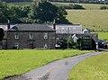 Townhead of Lambroughton Farmhouse, Strathannick, North Ayrshire.jpg