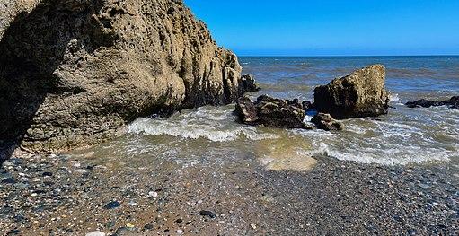 Traeth Penrhyn, Penrhyn Bay, Llandudno LL30 3RN, UK - panoramio (1)