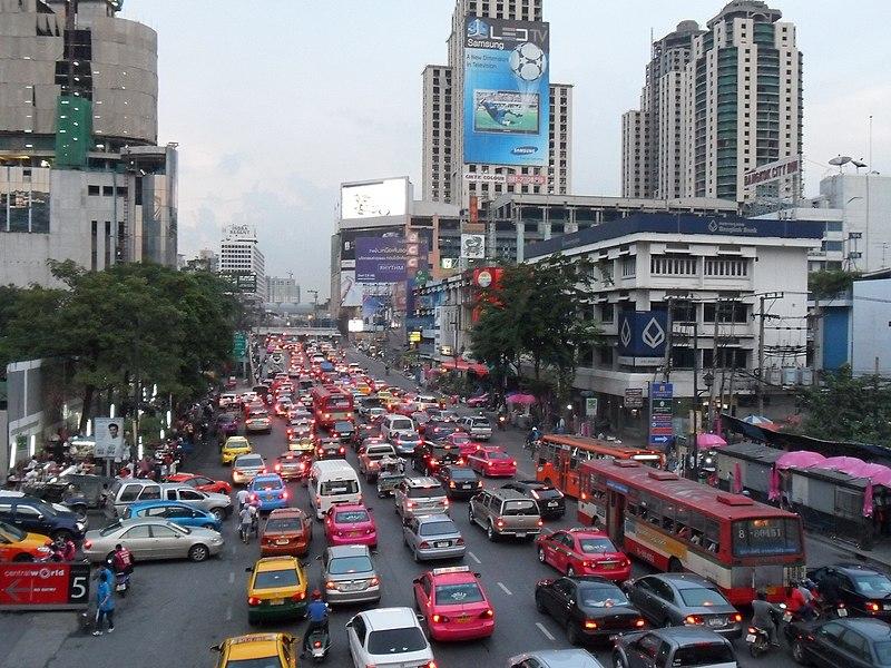 Bangkok House Thai Restaurant Deal Kent