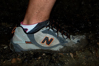 New Balance - Trail running shoes New Balance v.470