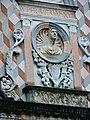 Trajan, Cappella Colleoni, Bergamo Alta (31841061861).jpg
