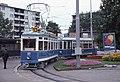Trams de Zurich (Suisse) (6334171212).jpg