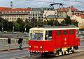 Tramvajový průvod 2015, vůz 4092.JPG