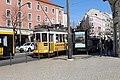 Tramway avenue Almirante Reis Lisbonne 1.jpg