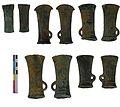 Treasure case 2011 T429 Bronze Age hoard from Nottinghamshire objects 5 - 9 (FindID 464310).jpg