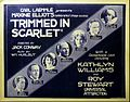 Trimmed in Scarlet lobby card 2.jpg