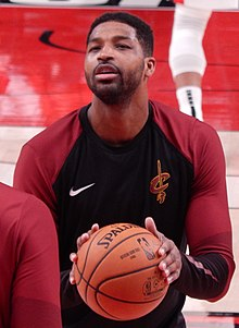 6e2b2b81 Tristan Thompson - Wikipedia