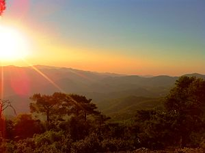 Limasol: Troodos Mountains