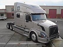 List of truck manufacturers - Wikipedia