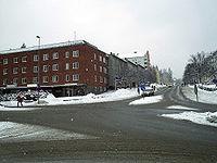 Tumba, Grödingevägen.JPG