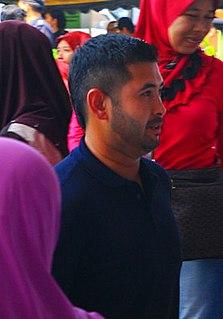 Tunku Ismail Idris Tunku Mahkota of Johor