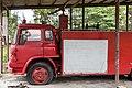 Tunku Sabah Bandar-Sahabat-Fire-Brigade Bedford Fire-Appliance-04.jpg